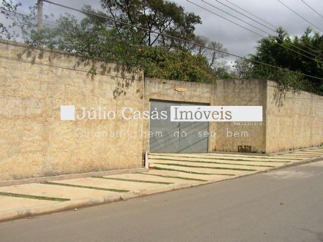 Terreno Industrial Iporanga Sorocaba