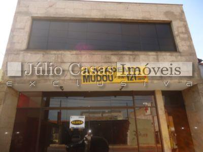 Salao Comercial Vila Fiori Sorocaba
