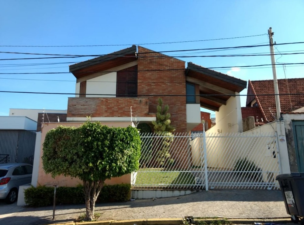 Casa Jardim América Sorocaba