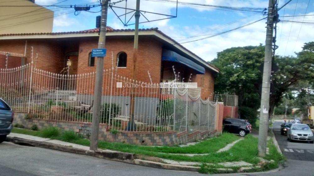 Casa Comercial Vila Independ�ncia Sorocaba