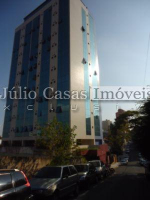 Sala Comercial Centro Sorocaba