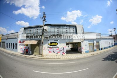 Salao Comercial Centro, Sorocaba (12681)
