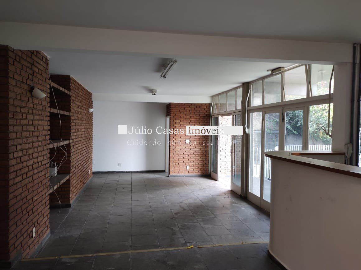 Casa Comercial Centro, Sorocaba (12823)