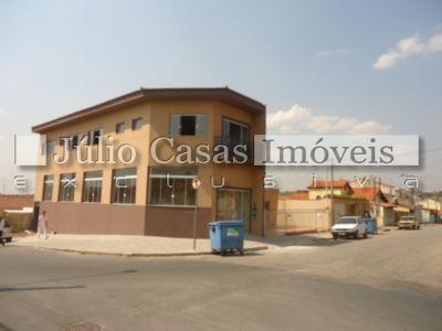 Sala Comercial Centro Votorantim