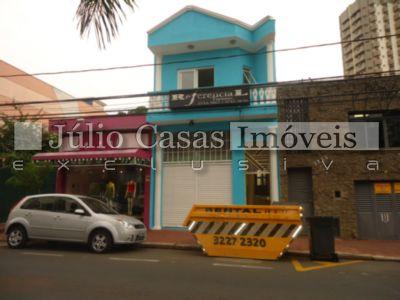 Salao Comercial Centro Sorocaba