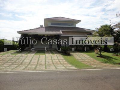 Casa em Condom�nio Condom�nio Lago Azul Aracoiaba da Serra