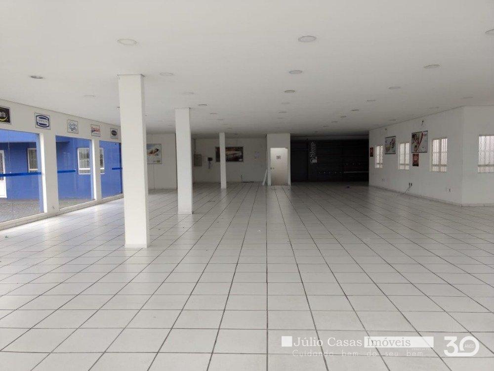 Prédio Comercial Parque Campolim Sorocaba