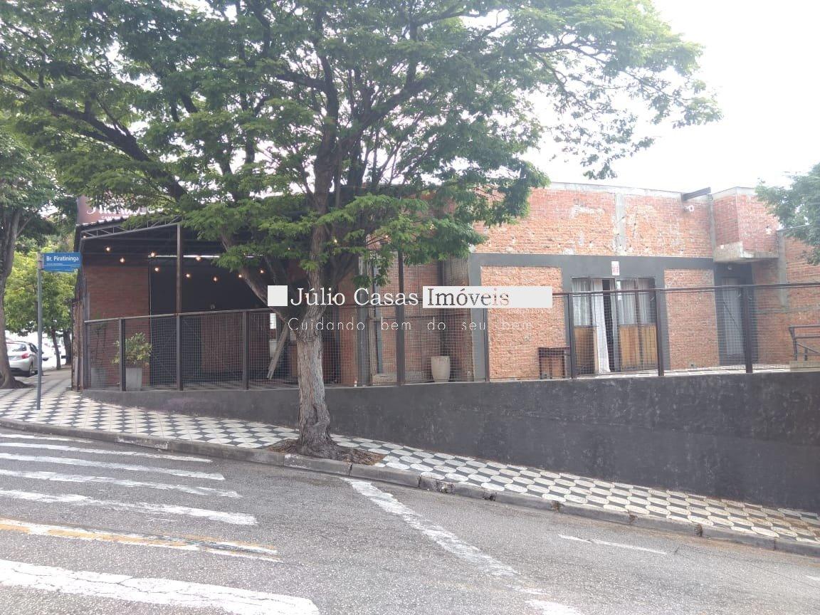 Salão Comercial Jardim Emília Sorocaba