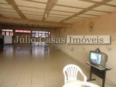 Prédio Comercial Vila Haro Sorocaba