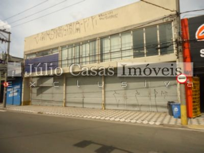 Salao Comercial Vila Lucy Sorocaba