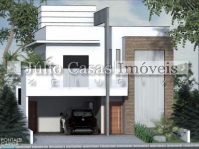 Casa em Condom�nio Condom�nio Villa do Bosque Sorocaba