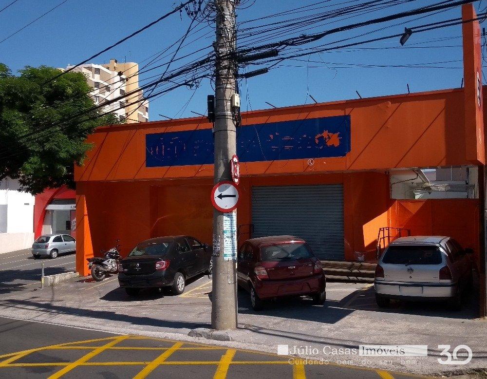 Salao Comercial Jardim Vergueiro Sorocaba
