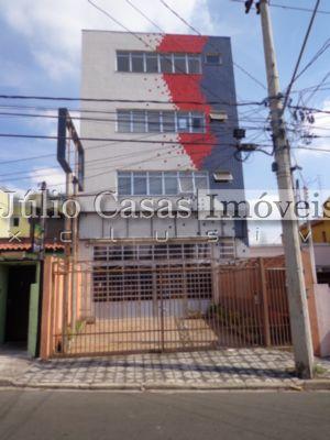 Pr�dio Comercial Vila Augusta Sorocaba