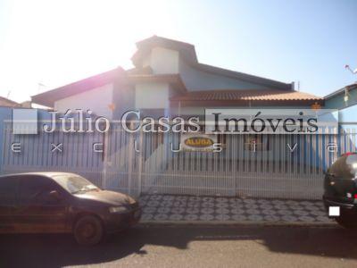 Casa Comercial Vila Augusta Sorocaba