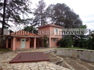 Casa em Condom�nio Condom�nio City Castelo Sorocaba