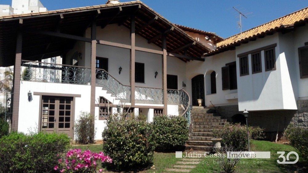 Casa em Condomínio Parque Campolim Sorocaba