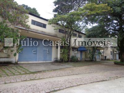 Galpão Jardim Sorocabano Sorocaba