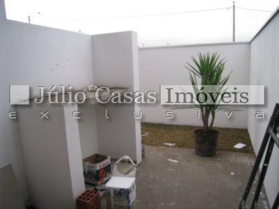 Casa em Condom�nio Condom�nio Horto Florestal Sorocaba