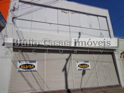 Salao Comercial Centro Itu