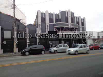 Pr�dio Comercial Vila Hort�ncia Sorocaba