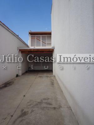 Casa Comercial Vila Haro Sorocaba