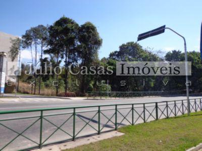 Area Parque Das Laranjeiras Sorocaba