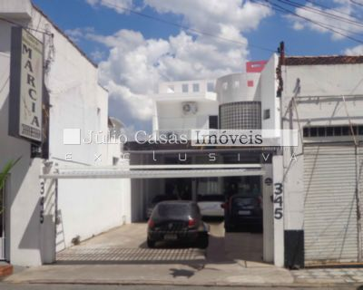 Prédio Comercial Centro, Sorocaba (14420)
