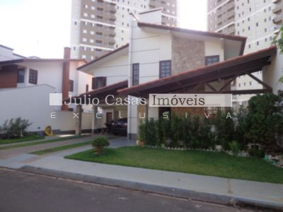 Casa em Condom�nio Condom�nio Green Garden Sorocaba