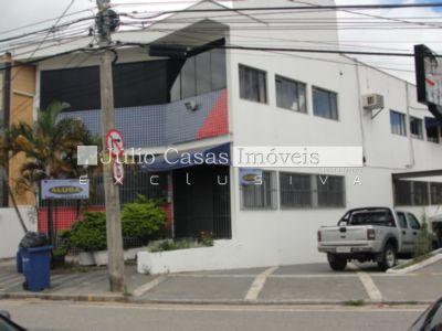 Salao Comercial Jardim S�o Carlos Sorocaba