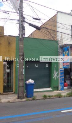 Salao Comercial Vila Santa Rita Sorocaba