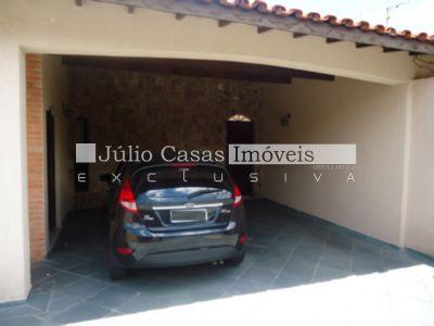 Casa Vila Odim Antão Sorocaba