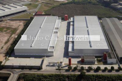 Galpão Distrito Industrial Jundiaí
