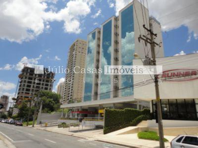 Sala Comercial Jardim Portal da Colina Sorocaba