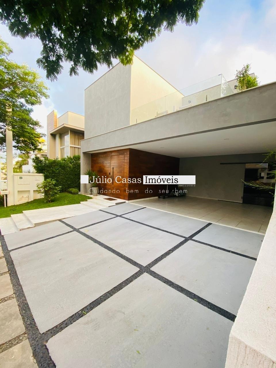 Casa em Condomínio Jardim Residencial Mont Blanc Sorocaba