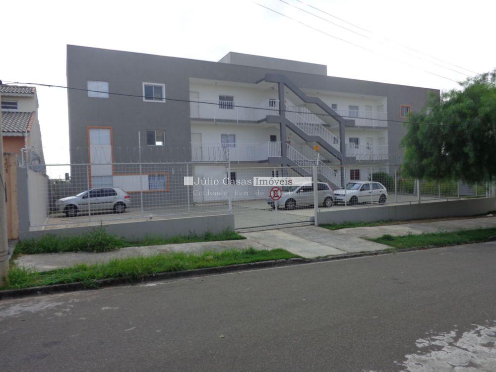 Apartamento Vila Amato Sorocaba