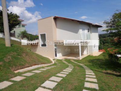 Casa em Condom�nio Condom�nio Portal do Sabia Ara�oiaba