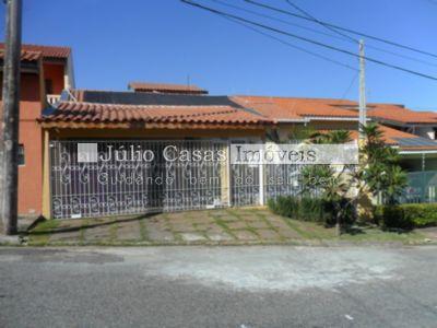 Casa Jardim São Carlos Sorocaba