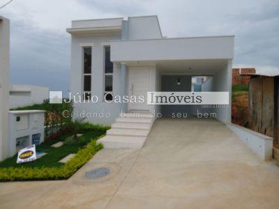 Casa em Condom�nio Wanel Ville Sorocaba