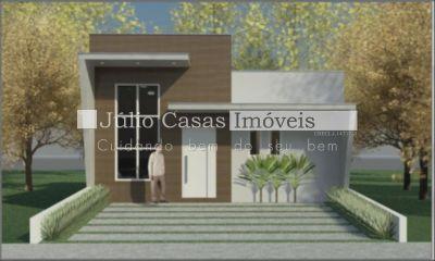 Casa em Condom�nio Condom�nio Horto Florestal 4 Sorocaba