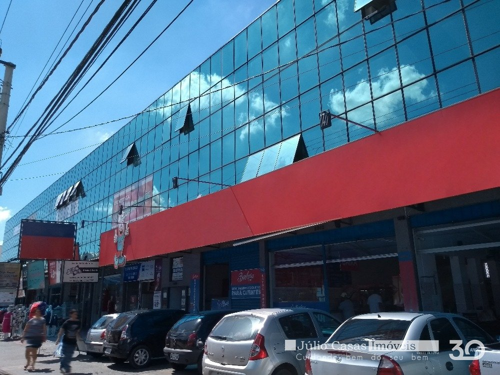 Sala Comercial Jardim Santa Cecília Sorocaba