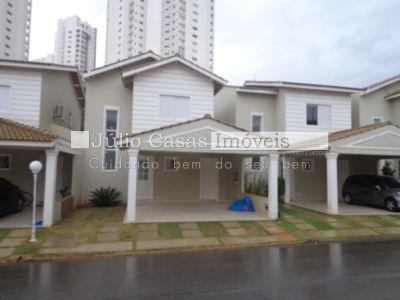 Casa em Condom�nio Campolim Sorocaba