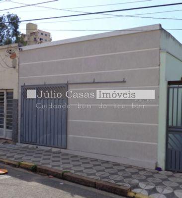 Casa Vila Campos Sorocaba
