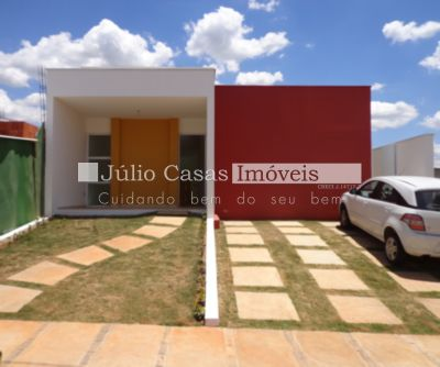 Casa em Condom�nio Condominio Lago da Serra Aracoiaba da Serra
