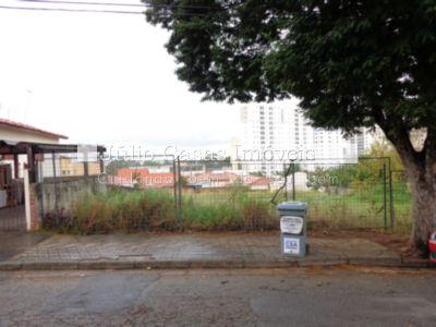 Terreno Vila Leão Sorocaba