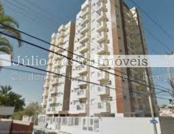 Apartamento Jardim Faculdade Sorocaba