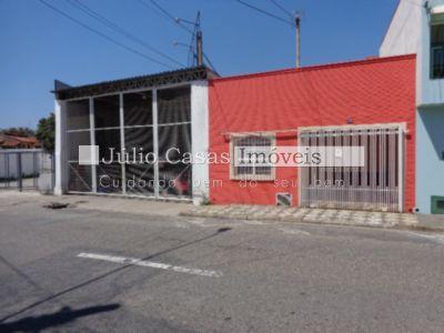 Casa Vila Santana Sorocaba