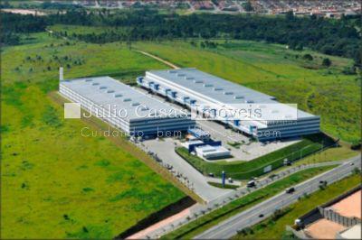 Galpão Parque Industrial Jundiaí