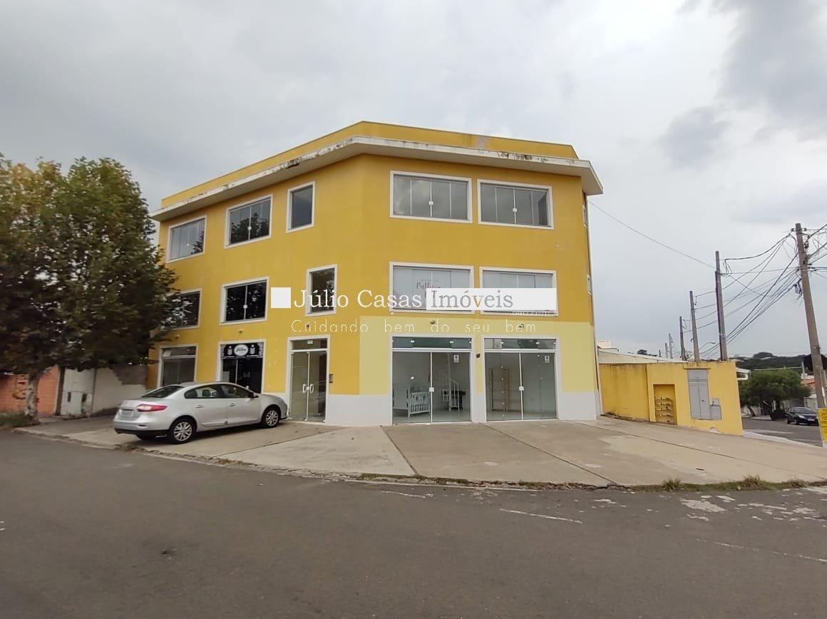 Prédio Comercial Jardim Residencial Villa Amato Sorocaba