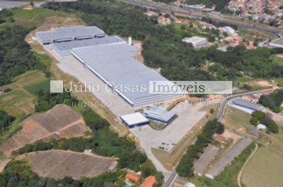 Galpão Parque Das Videiras Loveira