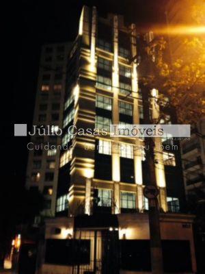 Sala Comercial Moema Sao Paulo
